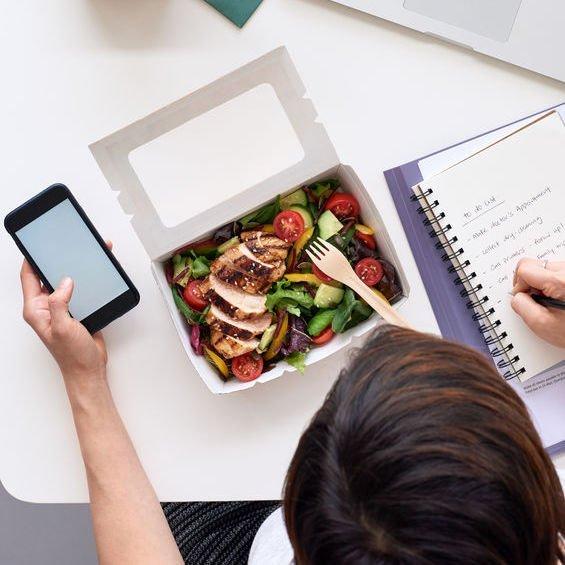 Food & Lifestyle Unternehmen