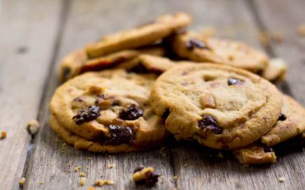 Dessert - Protein Cookies