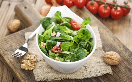 Ernährungsweisen - Clean Eating