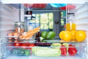 Clean Eating - Natürliche Lebensmittel in deinem Kühlschrank