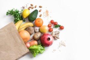 Clean Eating: Ernährung umstellen und gesund essen