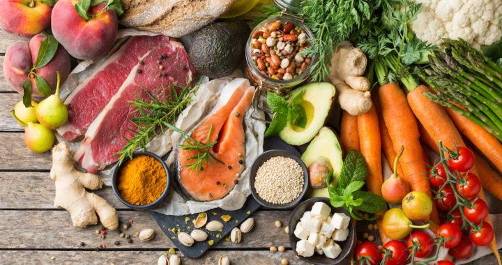 Clean Eating - so gelingt die Ernährungsumstellung