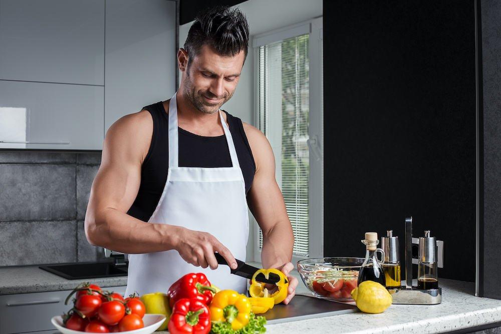 Ernährungsplan Muskelaufbau -Individuelle Ernährungspläne erstellen, um Muskeln aufzubauen - Muskelaufbau Rezepte auf www.nattygainscoaching.com