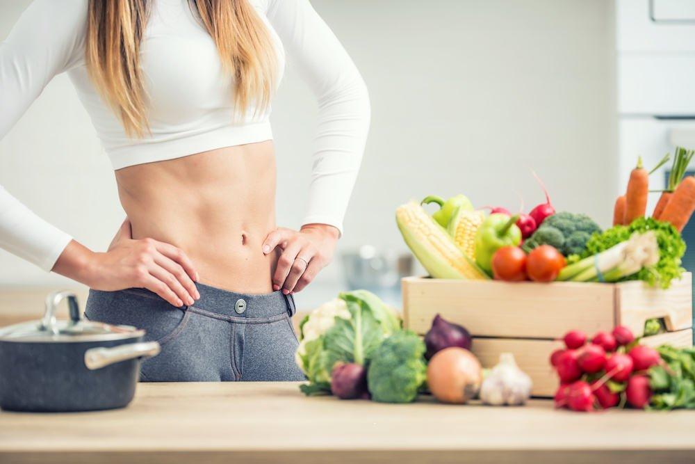 Ernährungsplan Muskelaufbau - so baust du Muskeln auf - Ernährungspläne erstellen, um Muskeln aufzubauen auf www.nattygainscoaching.com