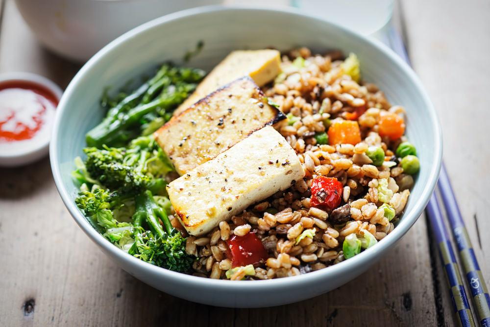 Ernährungsplan zum Zunehmen - Mit diesen Tipps & Tricks gelingt die Gewichtszunahme