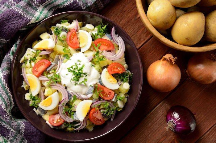 Pescetarische Ernährung - Kein Fleisch, aber Fisch - Ernährungspläne abgestimmt auf Ziele und Essgewohnheiten - auf www.nattygainscoaching.com