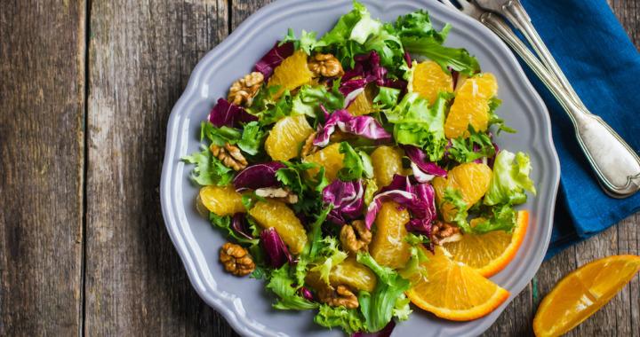Ernährungsplan mit Laktoseintoleranz für Männer