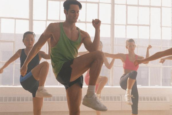 Aerobic Training und Ernährungsapp im eigenen Look & Feel - Ernährungssoftware und White Label Ernährungsapp