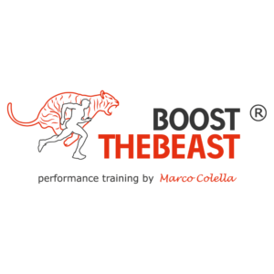 Boost the Beast Personal Training