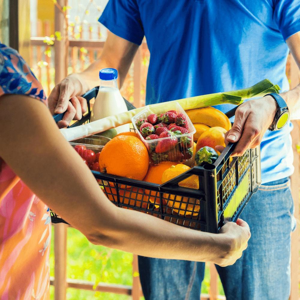 Online Ernährungsberatung / Ernährungscoaching mit Ernährungsplan-Tool - White Label Ernährungs-App für Food Player - Ernährungsplanung mit Natty Gains