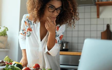 Rezepte - Gesund essen, Vegane Ernährung, Vegetarisches Essen, Paleo Diät, Ketogene Ernährung, Intervallfasten, Pescetarische Kost