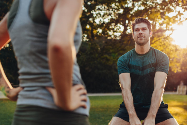 Software für Online Ernährungsberatung im Personal Training - Gewichtsmanagement und Abnehmen - Ernährungs-App als White Label von Natty Gains - Für Ernähhrungspläne und Ernährungsplanung