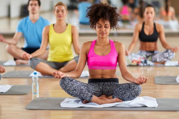 Software für Online Ernährungsberatung im Personal Training - Yoga - Ernährungs-App als White Label von Natty Gains - Für Ernähhrungspläne und Ernährungsplanung