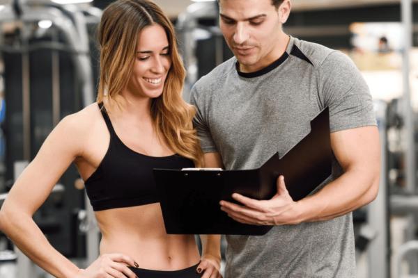 White Label Ernährungs-App für Personal Trainer - Digitale Ernährungsplanung und Online Ernährungsberatung / Ernährungscoaching per Software bei Natty Gains