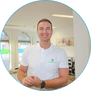 Erfahrungen zur Ernährungs-Software + Ernährungs-App von Personal Trainern, Ernährungsberatern, Gesundheitscoaches - Roman Utwich (PersonalSpeedBox)