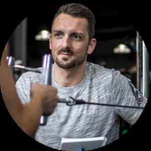 Erfahrungen zur Ernährungs-Software + Ernährungs-App von Personal Trainern, Ernährungsberatern, Gesundheitscoaches - Tobias Lindstädt