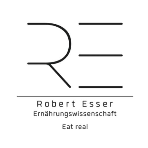 Logo von Ernährungsberater und Coach Robert Esser aus Dorsten - Lizenznehmer der Natty Gains Ernährungssoftware