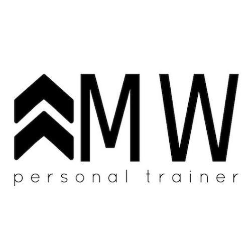 Logo von Personal Trainer Marven Wauer - Lizenznehmer der Natty Gains Ernährungssoftware