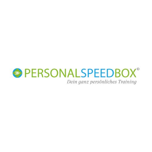 Logo von PersonalSpeedBox - Lizenznehmer der Natty Gains Ernährungssoftware